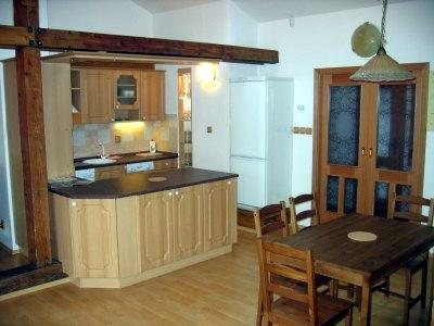 Serviced Apartments Ref: Apartment Prague Plaska 2