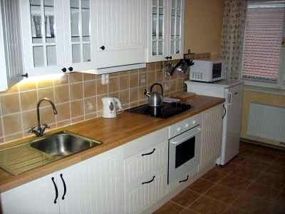 Serviced Apartments Ref: Apartment Prague Hradebni 1