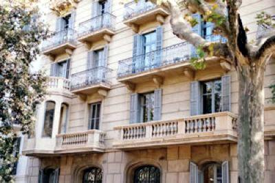 Serviced Apartments in Barcelona | Barcelona Aparthotels ...