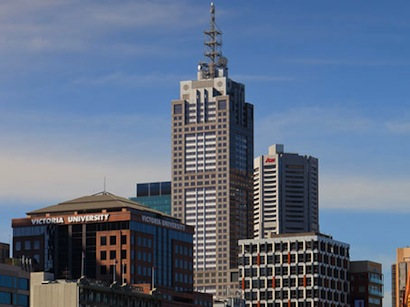 Regus - Melbourne, 120 Collins Street