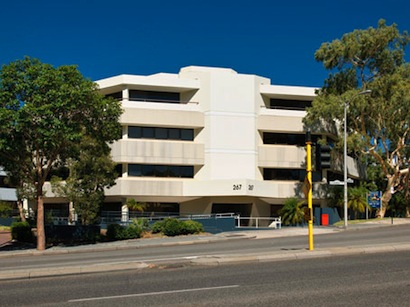 267 St Georges Terrace, Perth