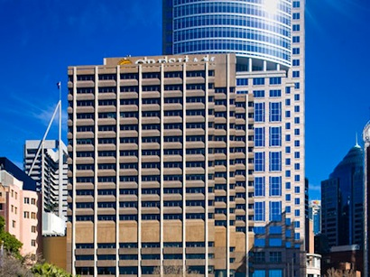 Regus - Sydney, Macquarie House