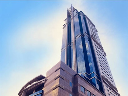 Regus - Dalian, World Trade Center