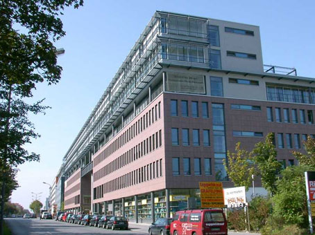 Munich Laim Serviced Offices Apartment 0 Sq.m. Munich Laim