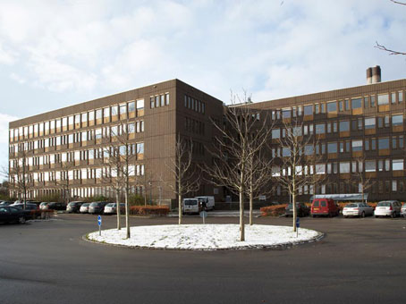 Copenhagen Soeborg Serviced Offices Apartment 0 Sq.m. Copenhagen Soeborg