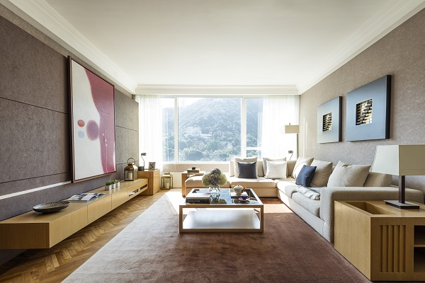Serviced Apartments Ref: Pacific Place Apartments