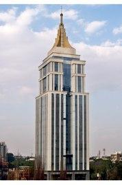Main Picture Serviced Offices Apartment 0 Sq.m. Regus UB City