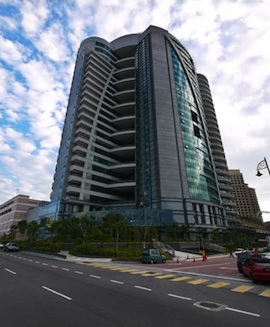 Main Picture Serviced Offices Apartment 0 Sq.m. First Avenue Petaling Jaya