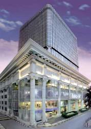 Elite Office - Amarin Tower, Bangkok