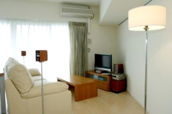 Serviced Apartments Ref: Japan Residence Higashisakura