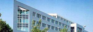 Main Picture Serviced Offices Apartment 0 Sq.m. Messe