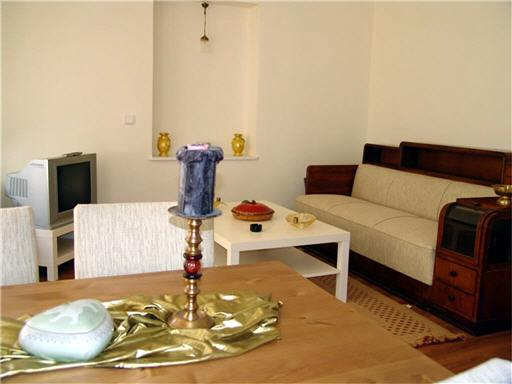 Main Picture 1-Bedroom Apartment 50 Sq.m. Istanbul Apartments-1001 NIGHT SUIT