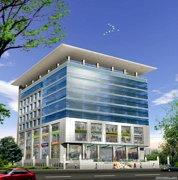 Main Picture Serviced Offices Apartment 0 Sq.m. Hyderabad, Shangri-la