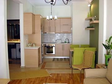 Furnished Apartments Ref: Lovable Experience 3