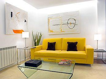 Furnished Apartments Ref: Padre Claret