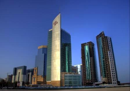 Main Picture Serviced Offices Apartment 0 Sq.m. Commercial Bank Plaza, Qatar