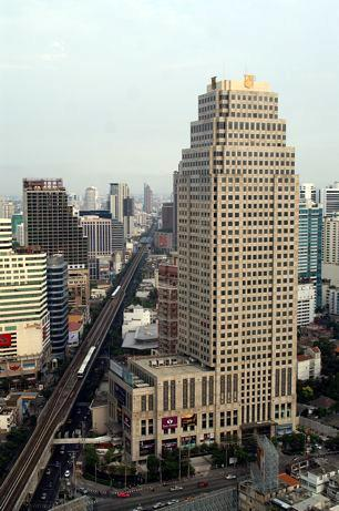 Lampl Business Center - Exchange Tower, Bangkok