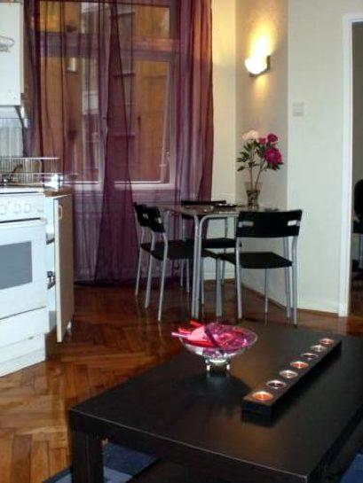 Main Picture 2-Bedroom Apartment 0 Sq.m. Boulevard Apartment Budapest