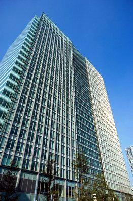 Main Picture Serviced Offices Apartment 0 Sq.m. Shiodome Building