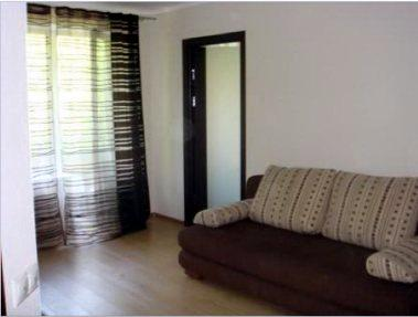 Furnished Apartments Ref: Moscow Flat