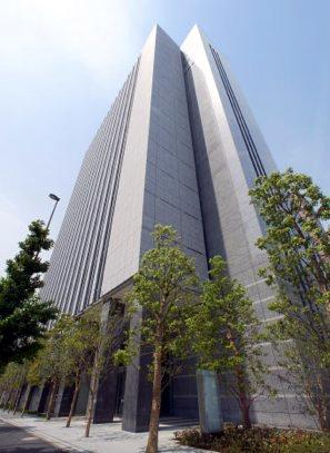 Main Picture Serviced Offices Apartment 0 Sq.m. Tokyo Shinbashi