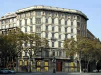 Main Picture Serviced Offices Apartment 0 Sq.m. Barcelona Gran Via