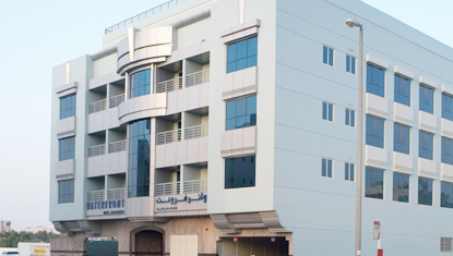 Serviced Apartments Ref: Waterfront