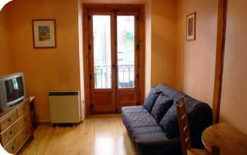 Serviced Apartments Ref: Old Town Apartments - Compostela