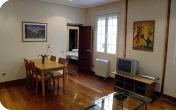 Serviced Apartments Ref: Old Town Apartments - Fuencarral