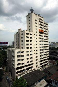 Main Picture 1-Bedroom Apartment 68 Sq.m. Interchange Tower