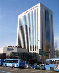 Main Picture Serviced Offices Apartment 0 Sq.m. Korea First Bank Centre