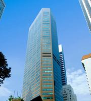 Main Picture Serviced Offices Apartment 0 Sq.m. Servcorp - Singapore, Six Battery Road