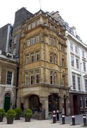 Blackwell House, London