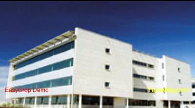 Main Picture Serviced Offices Apartment 0 Sq.m. Regus Lisbon Quinta Da Fonte