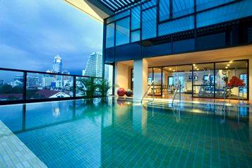 CitadinesSukhumvit 8 – Bangkok Serviced apartments