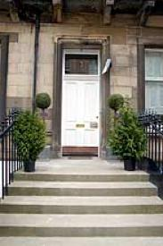 Entrance 2-Bedroom Apartment 0 Sq.m. Dreamhouse Apartments, Edinburgh