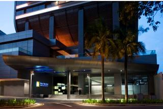 Main picture 2-Bedroom Apartment 82 Sq.m. Pan Pacific Serviced Suites Orchard, Singapore