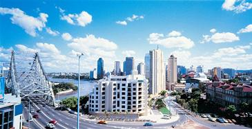 Main Picture 2-Bedroom Apartment 0 Sq.m. Medina Executive Brisbane Apartments