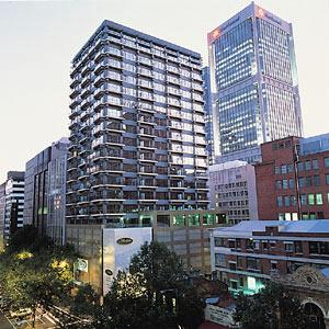 Main Photo 3-Bedroom Apartment 145 Sq.m. Medina Grand Melbourne