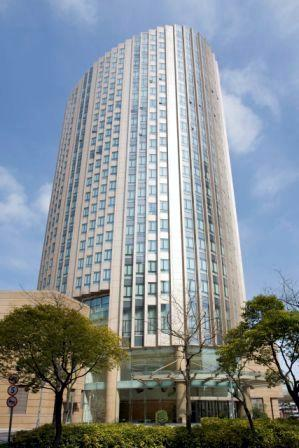 Serviced Apartments Ref: Sheraton Shanghai Hotel & Residences, Pudong