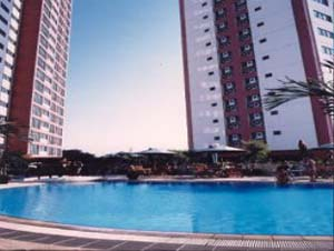 Serviced Apartments Ref: Somerset Surabaya Hotel and Serviced Residence
