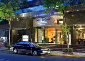 Main Photo 1-Bedroom Apartment 67 Sq.m. Somerset Millennium, Makati