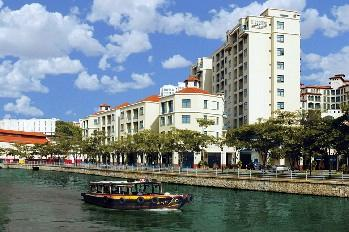 Serviced Apartments Ref Village Residence Robertson Quay