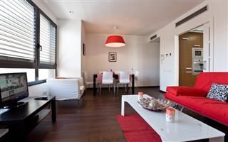 Serviced Apartments Ref: 37141