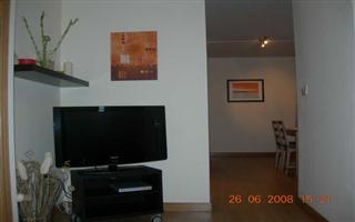 Main Building 2-Bedroom Apartment 70 Sq.m. Luxdelicias Apartments AA