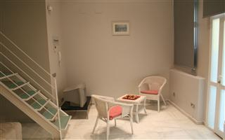 Main Building Studio Apartment 35 Sq.m. Piamonte Residence Bajo J Apartments AA
