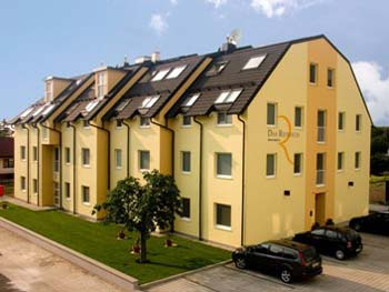Serviced Apartments Ref: Das Reinisch**** Apartments