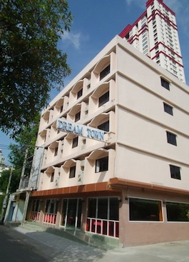 Main Photo Studio Apartment 24 Sq.m. Dream Town Pratunam