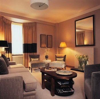 Main Picture 2-Bedroom Apartment 108 Sq.m. Cheval Knightsbridge