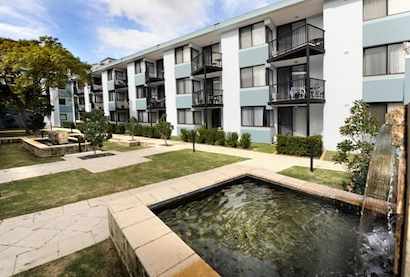 Serviced Apartments Ref: Assured Waterside Apartments